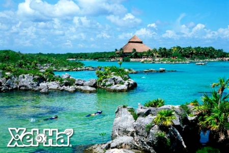 Private Xel-ha All Inclusive